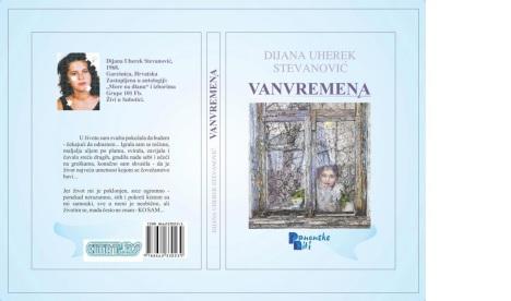 Knjiga, Dijane Uherek