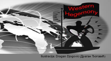 western hegemony